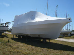 Glades Boat Storage Is Owned And Operated By Boaters Do
